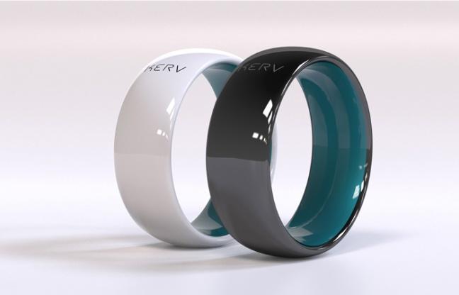 Kerv ring